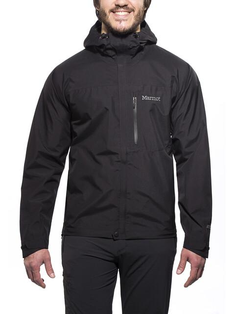 Marmot Minimalist Jacket Men Black